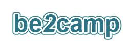 Be2Camp Logo