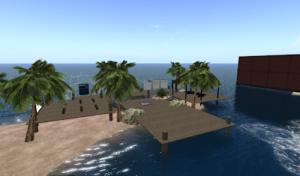 MuniGov 2.0 Center in Second Life