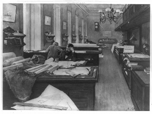 Drafting Room