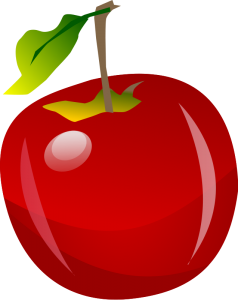 Apple by Shokunin - Openclipart.org