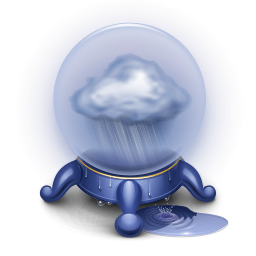 Rain Icon - Source: http://iconka.com)