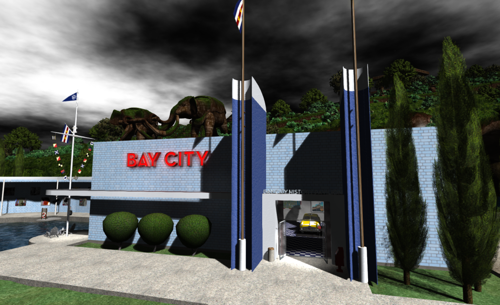 Bay City at SL10B