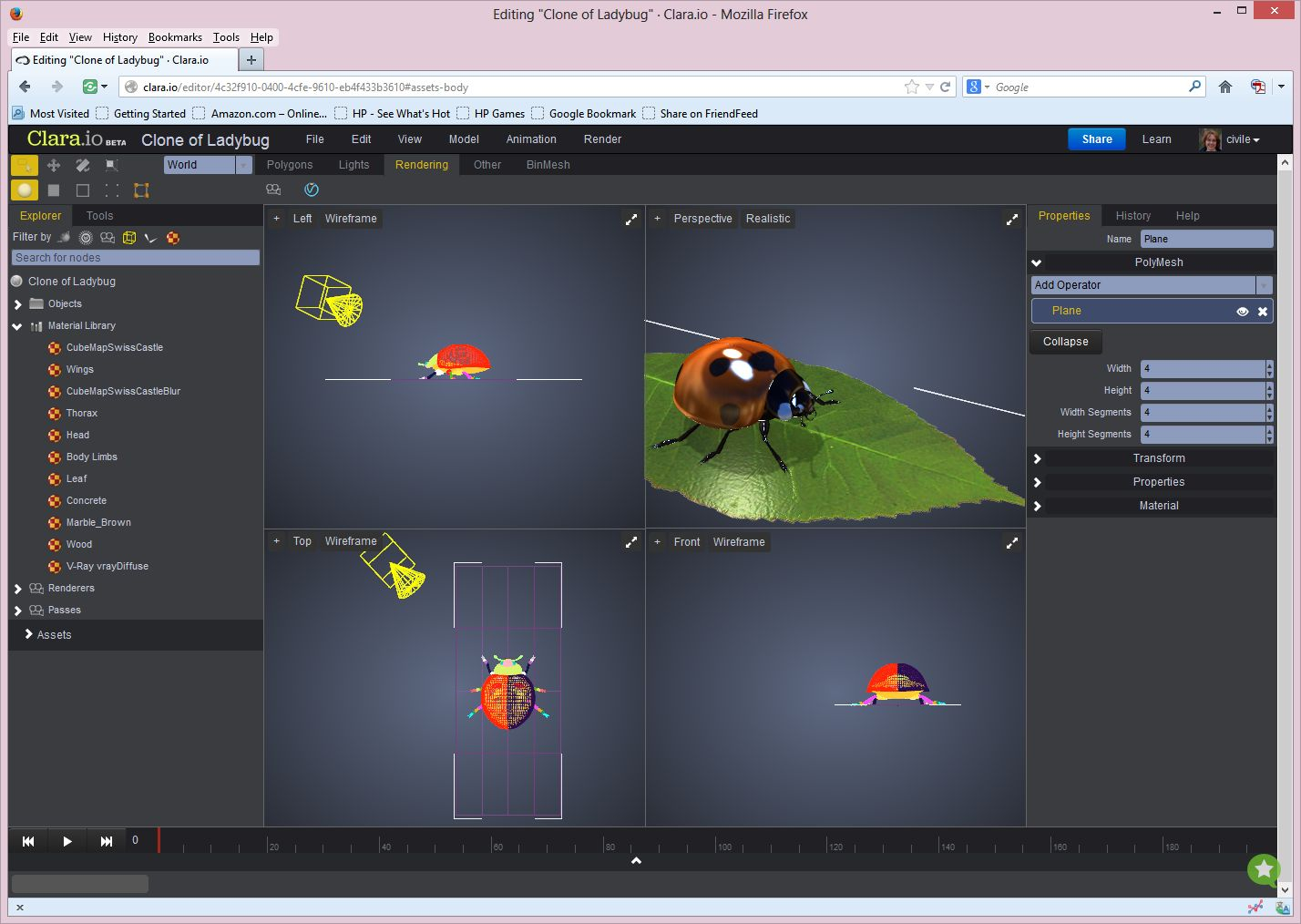 Free 3d Software For Civil Engineers Public Works Group Blog