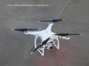 drone by fellowdesigns on morguefile.com