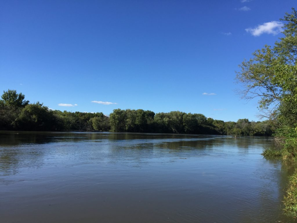 Fox River Sept 2015
