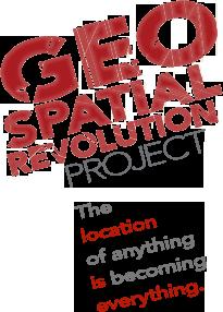 Geospatial Revolution Link