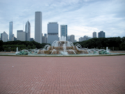 PWG Twitter Header Buckingham Fountain